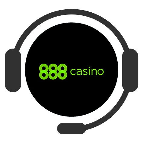 888 Casino - Support