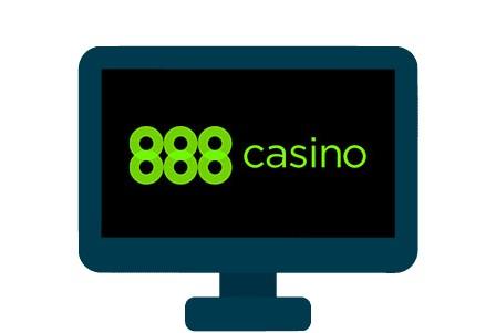 888 Casino - casino review