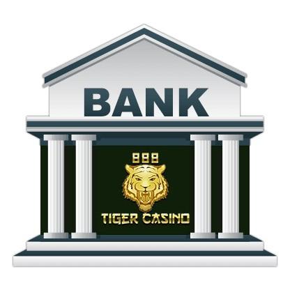 888 Tiger Casino - Banking casino