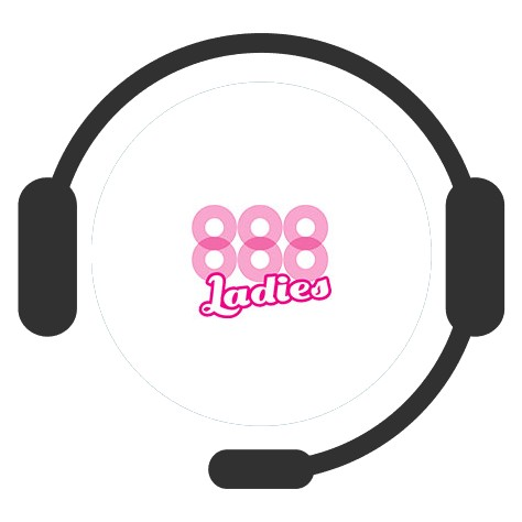 888Ladies - Support