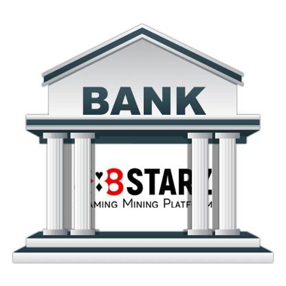888Starz - Banking casino