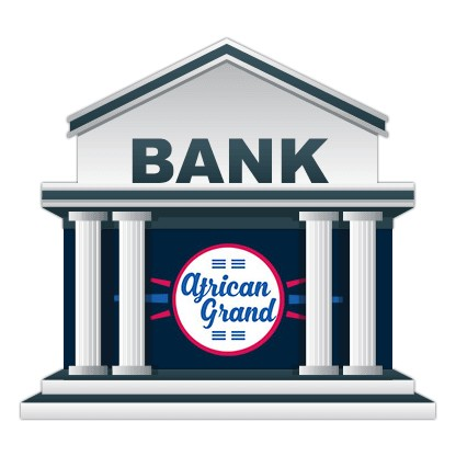 African Grand - Banking casino
