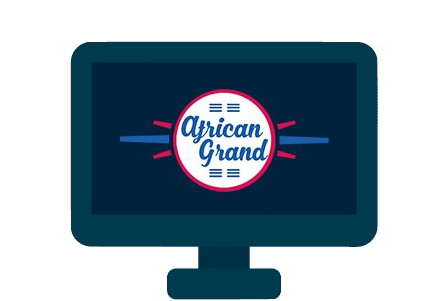 African Grand - casino review