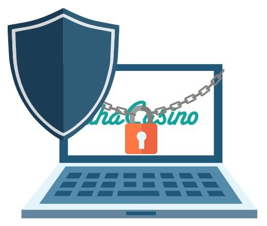 aha Casino - Secure casino