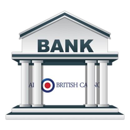All British Casino - Banking casino