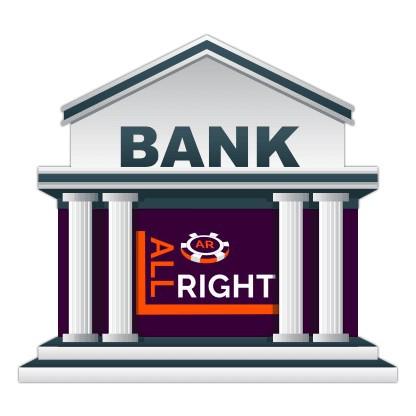 All Right Casino - Banking casino