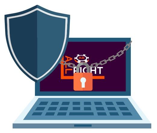 All Right Casino - Secure casino