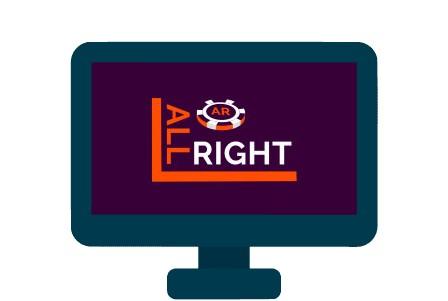 All Right Casino - casino review