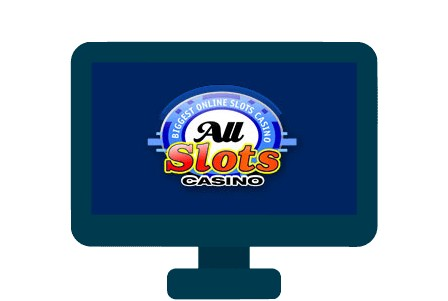 All Slots Casino - casino review