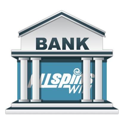 All Spins Win Casino - Banking casino