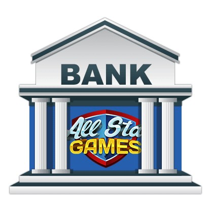 All Star Games - Banking casino