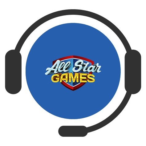All Star Games - Support