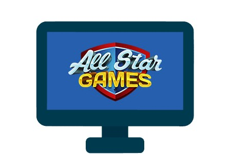 All Star Games - casino review