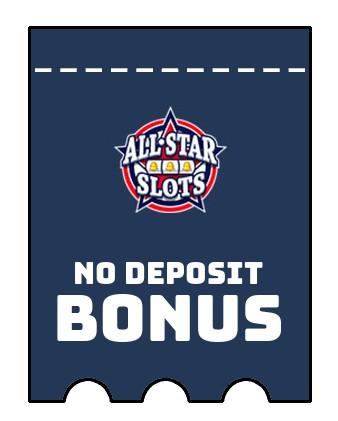 All Star Slots Casino - no deposit bonus CR