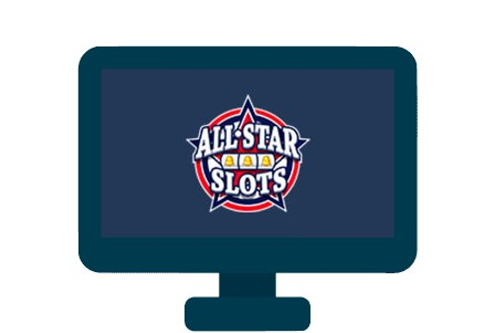 All Star Slots Casino - casino review