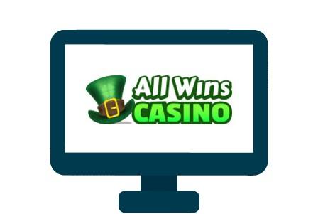 All Wins Casino - casino review