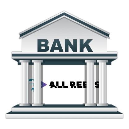AllReels - Banking casino