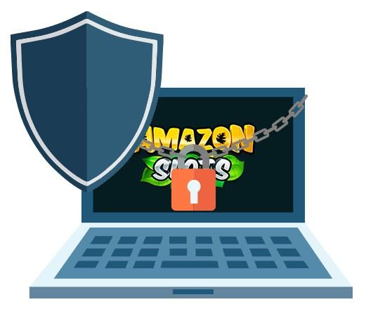 Amazon Slots - Secure casino