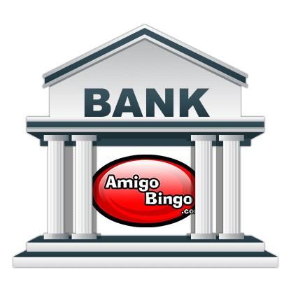 Amigo Bingo - Banking casino