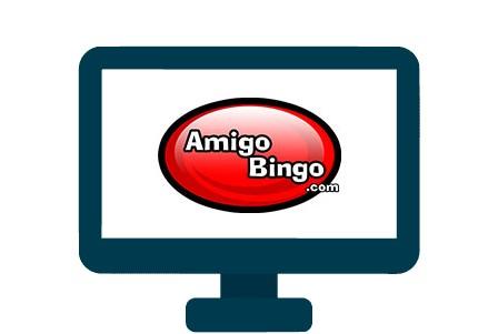 Amigo Bingo - casino review