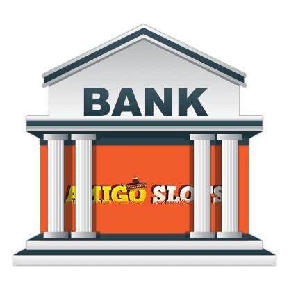 Amigo Slots Casino - Banking casino