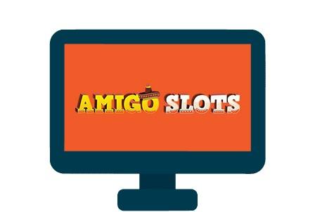 Amigo Slots Casino - casino review