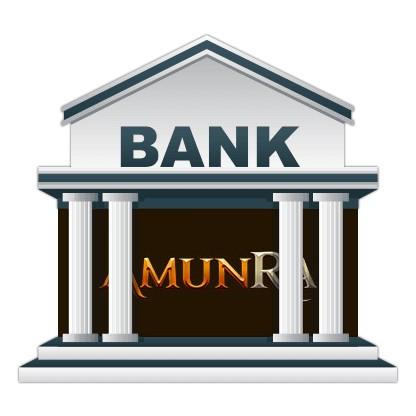 AmunRa - Banking casino