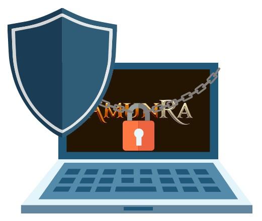 AmunRa - Secure casino