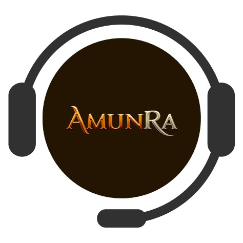 AmunRa - Support