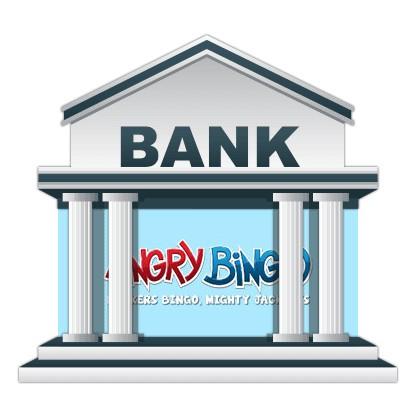 Angry Bingo - Banking casino