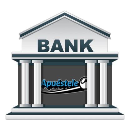 Apuestele - Banking casino