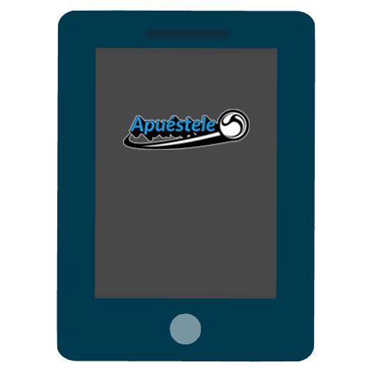 Apuestele - Mobile friendly