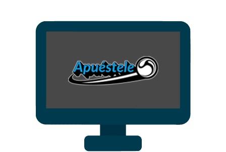 Apuestele - casino review