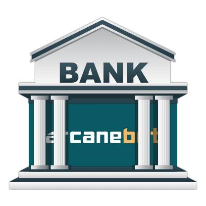 Arcanebet - Banking casino