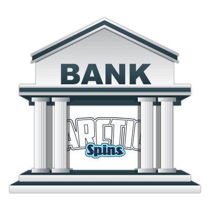 Arctic Spins Casino - Banking casino