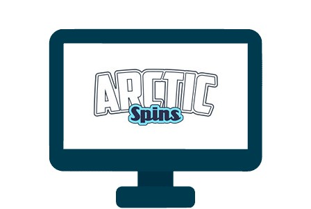 Arctic Spins Casino - casino review