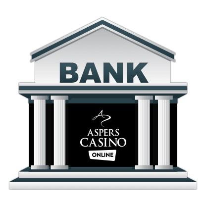 Aspers - Banking casino