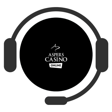 Aspers - Support