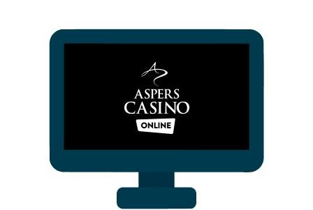 Aspers - casino review