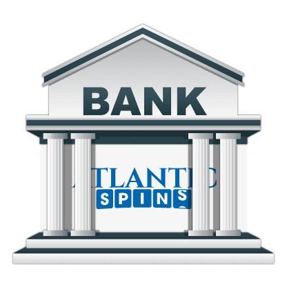 Atlantic Spins Casino - Banking casino