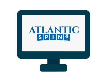 Atlantic Spins Casino - casino review