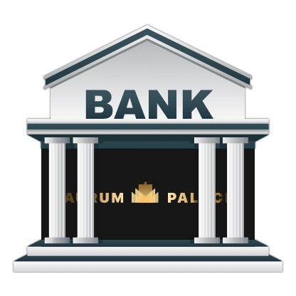 AurumPalace - Banking casino