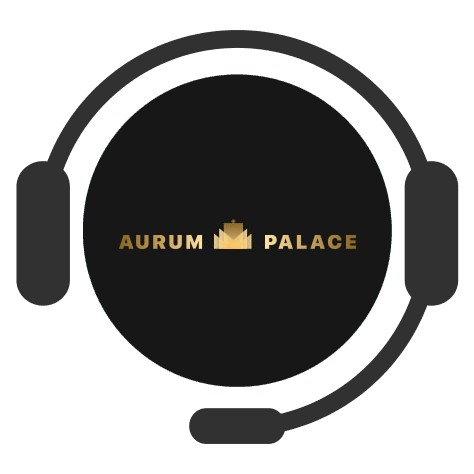 AurumPalace - Support