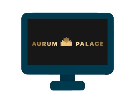 AurumPalace - casino review