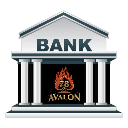 Avalon78 - Banking casino