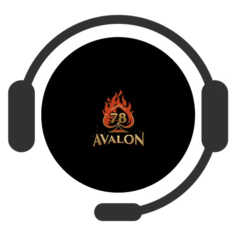 Avalon78 - Support