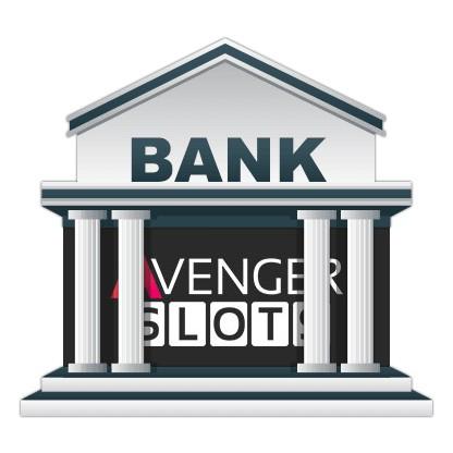 Avenger Slots - Banking casino