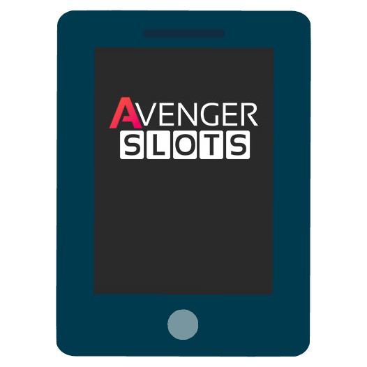 Avenger Slots - Mobile friendly