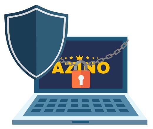 Azino - Secure casino