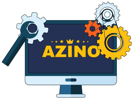 Azino - Software